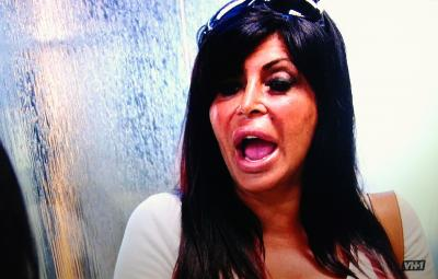 Mob Wives: Threats and Thongs
