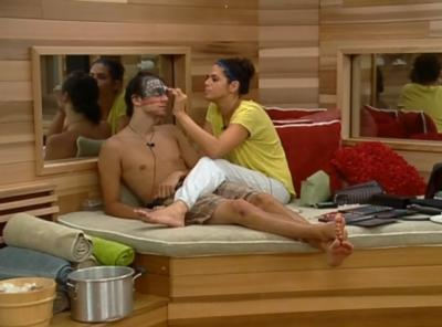 Big Brother 15 House of Mirrors: For Your Love
