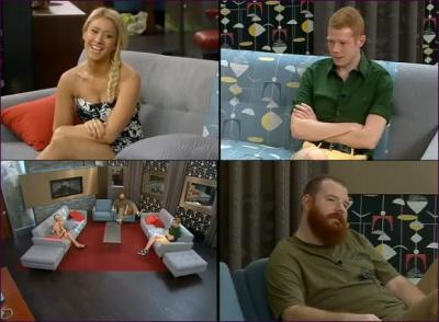 BB15 Daily Recap August 13, 2013