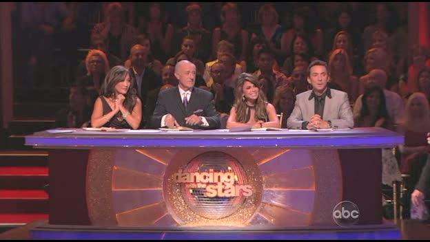 dancing with stars update